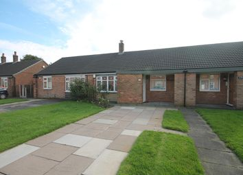 Thumbnail 2 bed bungalow for sale in Campbell Street, Farnworth, Bolton