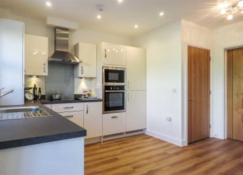 Thumbnail 2 bed end terrace house for sale in Shortmead Street, Biggleswade