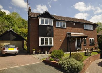 4 bed detached house for sale in Sycamore Close, Ashton-Under-Lyne OL6