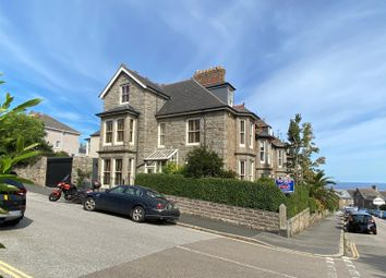 Thumbnail 5 bed end terrace house for sale in Penare Road, Penzance