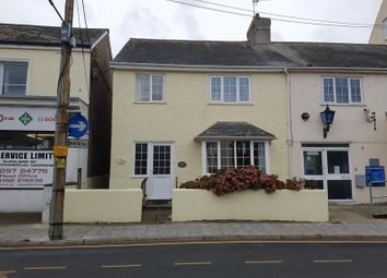 Thumbnail 3 bed property to rent in Queen Street, Seaton