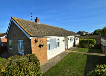 Thumbnail 3 bed detached bungalow for sale in Oak Tree Road, Alresford, Colchester