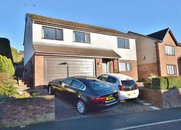Thumbnail 3 bed detached house for sale in Brooklands Grange, Penrith