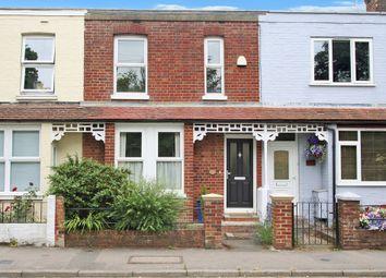 Thumbnail 2 bed terraced house for sale in Hastings Road, Pembury, Tunbridge Wells