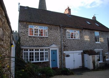 Thumbnail 3 bed cottage to rent in Willowdene, Willowgate, Pickering