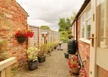 Thumbnail 2 bed terraced house for sale in Burgate, Barton-Upon-Humber