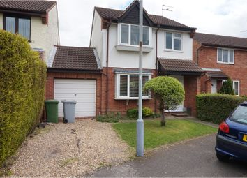 Thumbnail 3 bed detached house to rent in Nelson Road, Newark