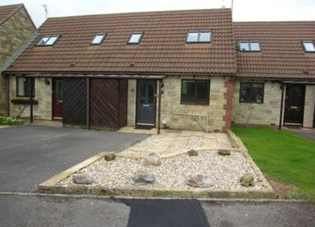 Thumbnail 1 bed detached house for sale in Abbey Close, Tatworth, Chard
