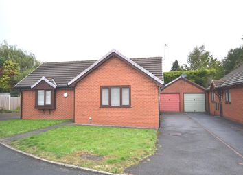 Thumbnail 2 bed detached bungalow for sale in Sovereign Fold Road, Leigh