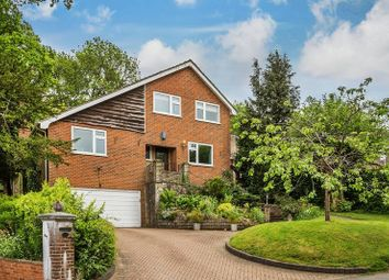 Thumbnail 4 bed detached house for sale in Rydons Lane, Old Coulsdon, Coulsdon