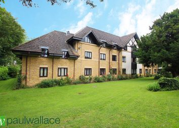 1 bed property for sale in Bishops Court, Churchgate, West Cheshunt EN8