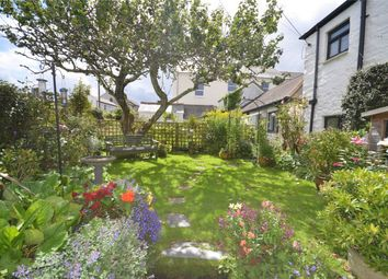 Thumbnail 3 bed detached house for sale in Fore Street, Mount Hawke, Truro, Cornwall