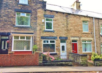 Thumbnail 2 bed property for sale in Main Street, Wombwell, Barnsley