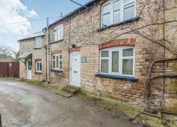 Thumbnail 2 bed cottage to rent in Chapel Road, Weldon, Corby