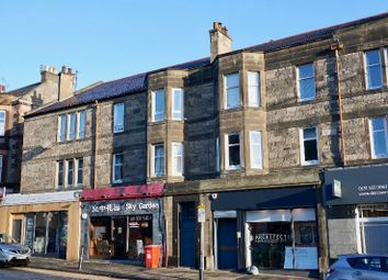 Thumbnail 3 bed flat to rent in Queensferry Road, Blackhall, Edinburgh