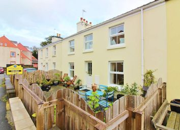 Thumbnail 3 bed town house for sale in 2 Teares Terrace, Ramsey