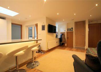 Thumbnail 2 bedroom maisonette to rent in Zion Heights, Bishopsworth, Bristol