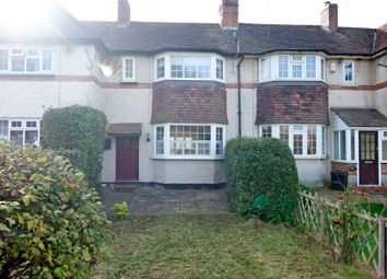 Thumbnail 2 bed terraced house for sale in Fairview, Fawkham Green Road, Fawkham, Longfield