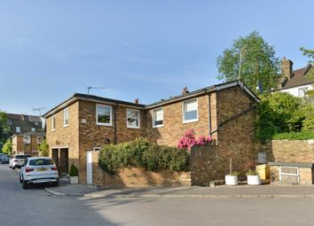 Thumbnail 3 bed semi-detached house for sale in Keswick Mews, London