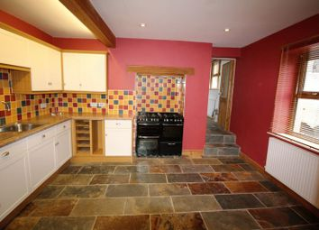 Thumbnail 2 bed end terrace house for sale in Charles Street, Blaenavon, Pontypool
