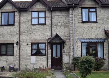 Thumbnail 2 bed terraced house for sale in The Talbotts, Broadmayne