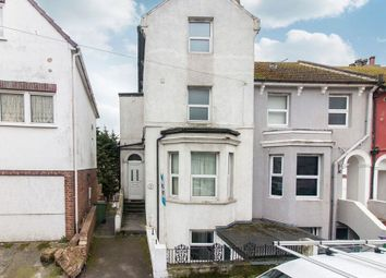Thumbnail 5 bed end terrace house for sale in Sherwood Trust Homes, St. Michaels Street, Folkestone