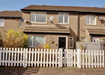 Thumbnail 3 bed terraced house for sale in Ffordd Elin, Barry
