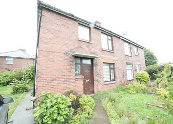 Thumbnail 3 bed semi-detached house to rent in Park Avenue, Chadderton, Oldham