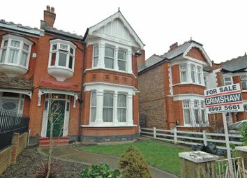 Thumbnail 5 bed property for sale in Montague Gardens, West Acton, London