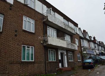 Thumbnail 2 bed flat for sale in Blackbird Hill, London