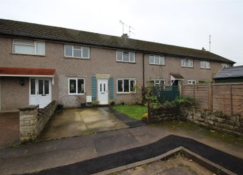 Thumbnail 3 bedroom terraced house for sale in Honeybrook Close, Chippenham