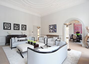 Thumbnail 2 bed flat to rent in Princes Gate, South Kensington, London
