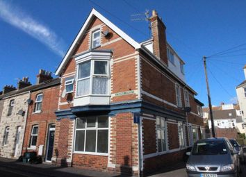 Thumbnail 1 bedroom flat to rent in Hardwick Street, Park District, Weymouth, Dorset
