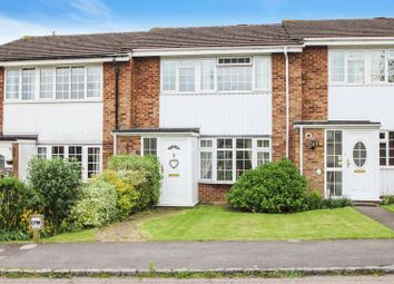 Thumbnail 3 bed terraced house for sale in Elder Way, Hazlemere, High Wycombe