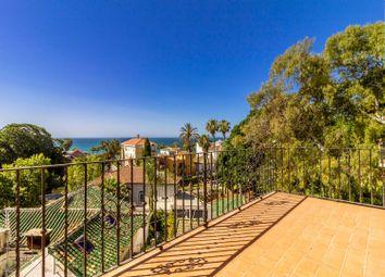 Thumbnail 5 bed villa for sale in Centro, Málaga, Spain