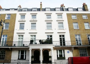 Thumbnail 2 bed flat for sale in 1 Eaton Square, Belgravia, London