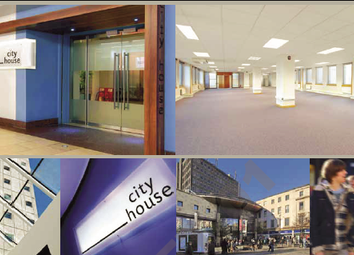 Thumbnail Office to let in City House, Overgate, Dundee