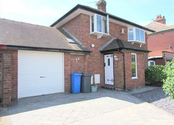 Thumbnail 2 bed property for sale in West Gate, Fleetwood