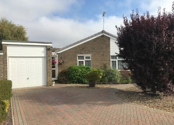 Thumbnail 3 bedroom detached bungalow for sale in Highlands, Thetford