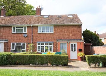 Thumbnail 4 bed end terrace house for sale in Micklem Drive, Hemel Hempstead
