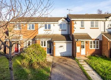Thumbnail 3 bedroom terraced house for sale in Heron Drive, Lenton, Nottingham, Nottinghamshire