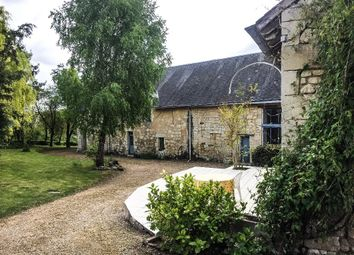Thumbnail 3 bed property for sale in Poitou-Charentes, Vienne, Oyre