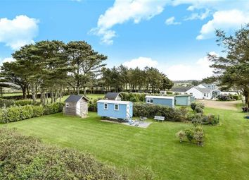 Thumbnail Commercial property for sale in Bos Verbas, Helston Road, Germoe