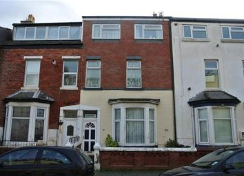 Thumbnail 7 bed terraced house for sale in Charles Street, Blackpool