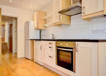 Thumbnail 3 bed flat to rent in Bankton Road, London
