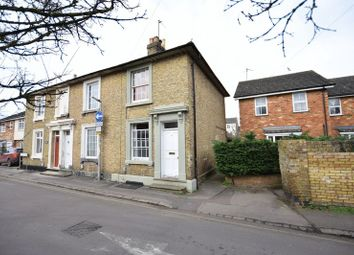 Thumbnail 2 bed end terrace house for sale in Church Road, Leighton Buzzard