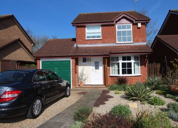 Thumbnail 3 bed terraced house for sale in The Campions, Borehamwood