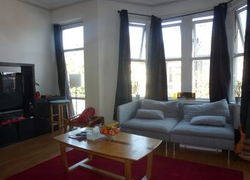 Thumbnail 2 bed flat to rent in Hendy Street, Roath