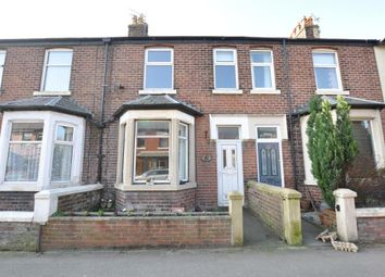 Thumbnail 3 bedroom terraced house for sale in Garstang Road North, Wesham, Preston, Lancashire