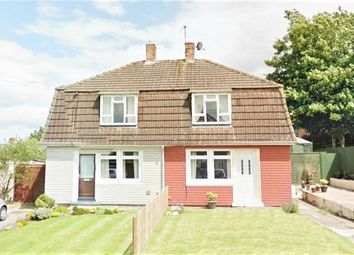 Thumbnail Semi-detached house to rent in Northfields, Bishops Hull, Taunton